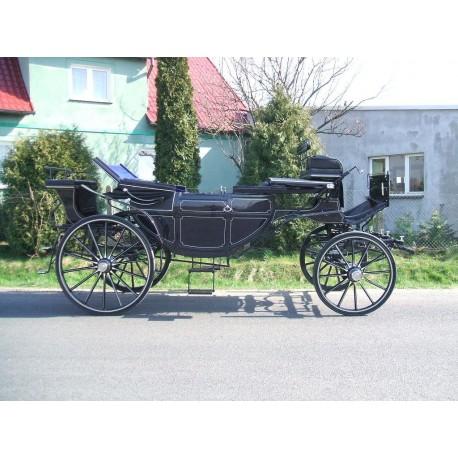 Landau luxe